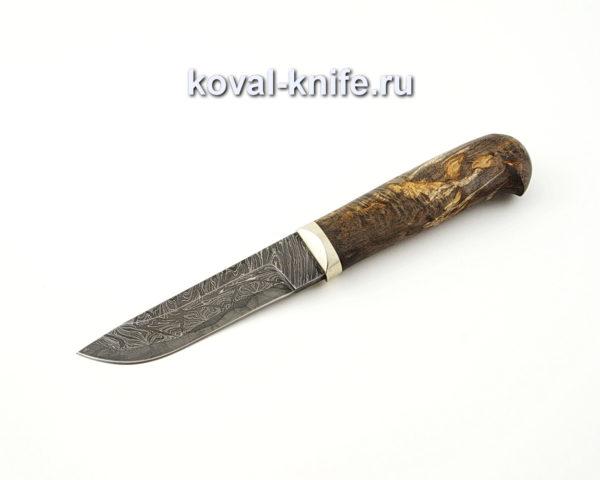 Нож Белка из ламинированной стали