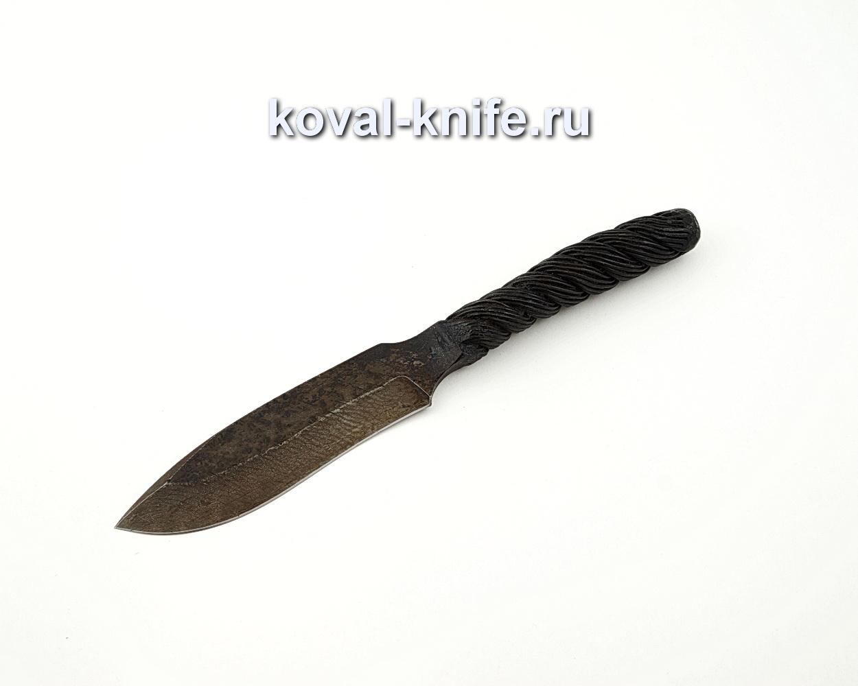 Нож из троса A596