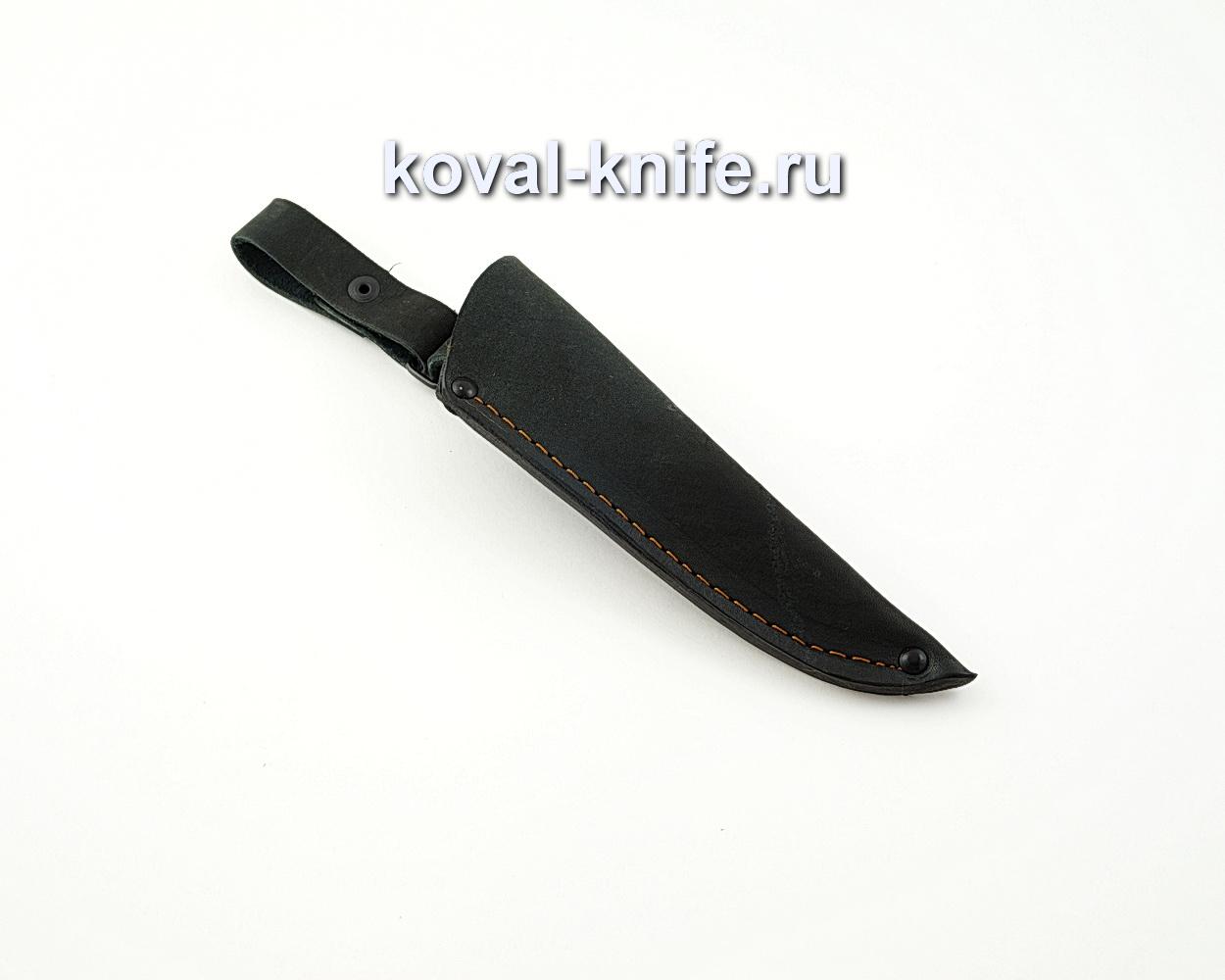 Кожаный чехол (нож Грибник)