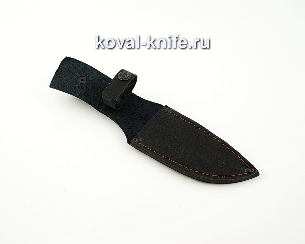 Кожаный чехол (нож Сапсан)
