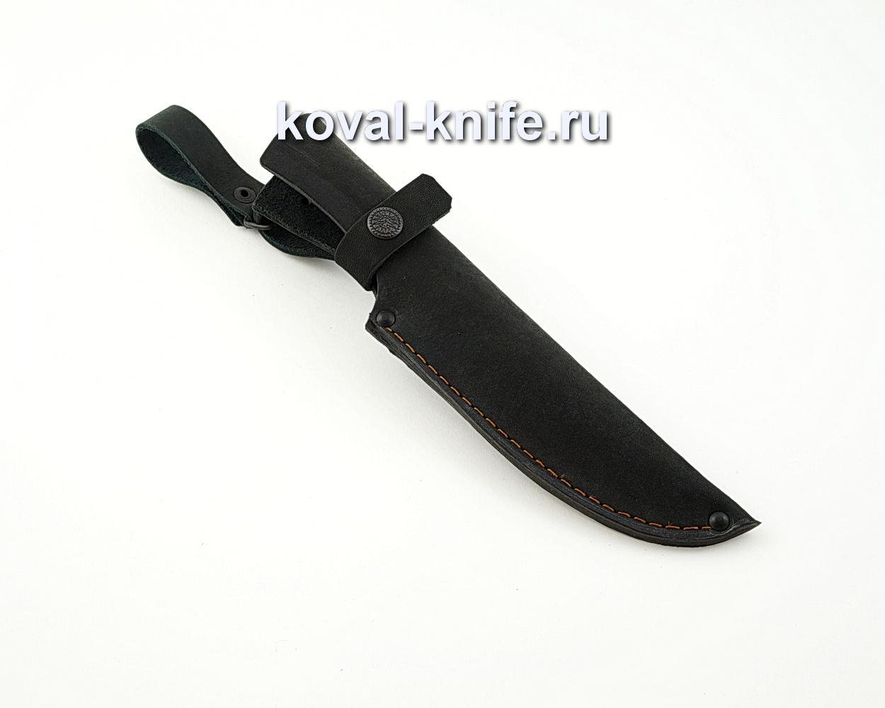 Кожаный чехол (нож Пират)