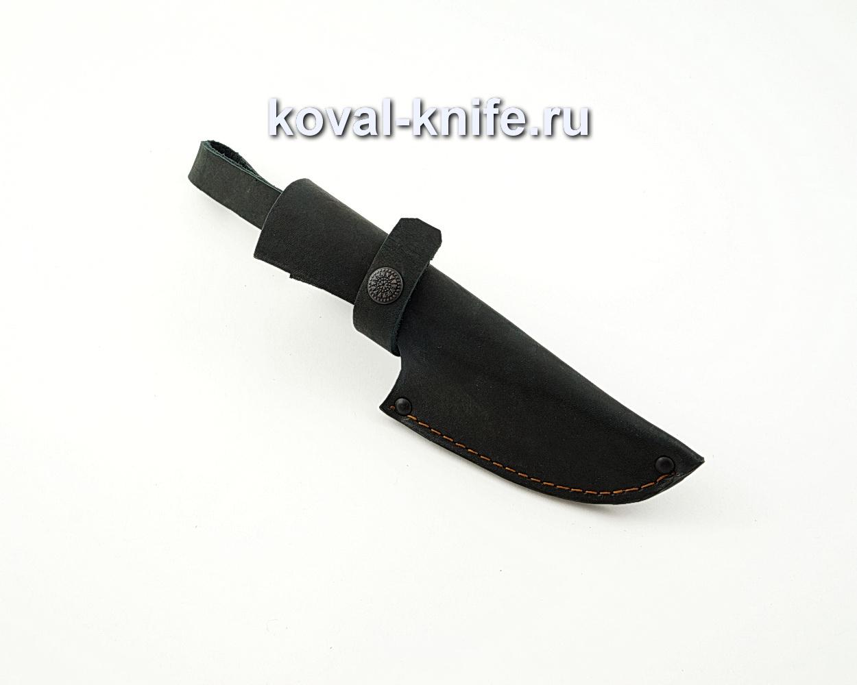 Кожаный чехол (нож бобр)