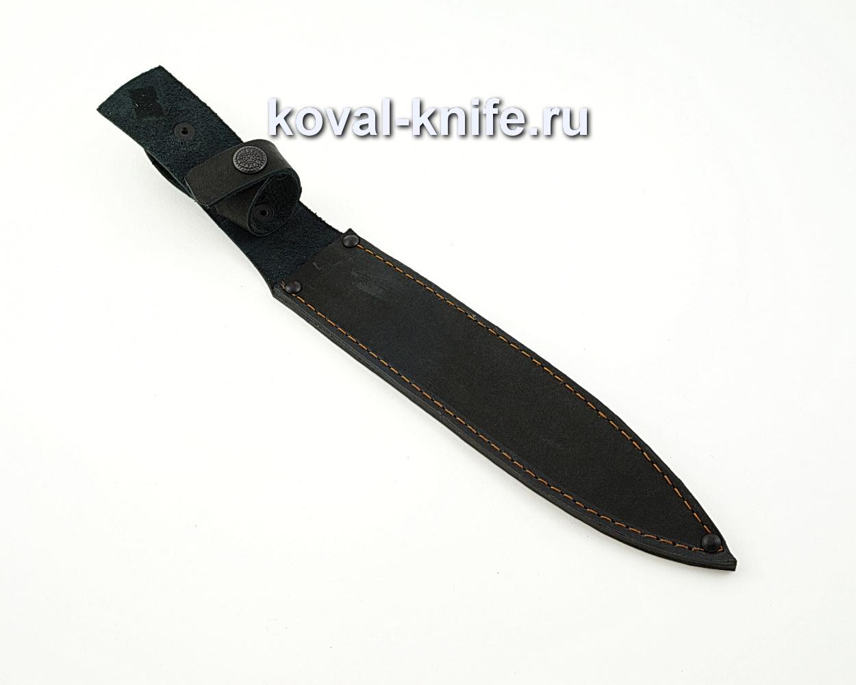 Кожаный чехол (нож Стилет)