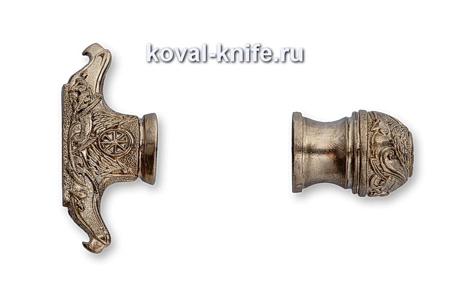 """Комплект литья для для кинжала 8 """"Коловрат"""""""