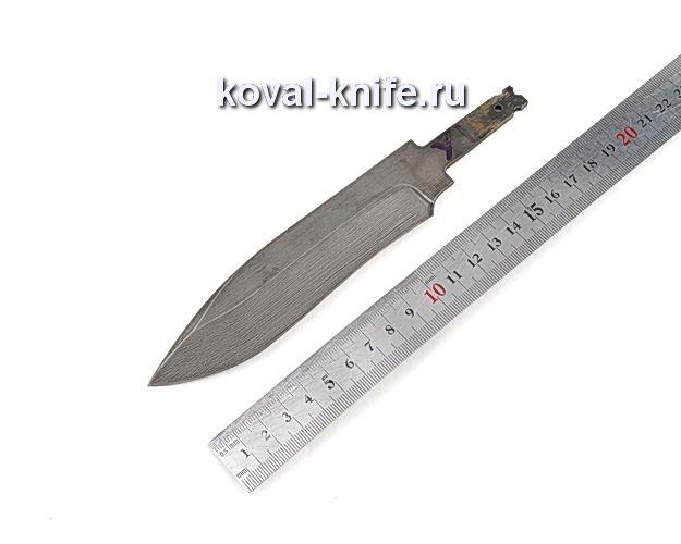 Клинок для ножа из углеродистого композита y1