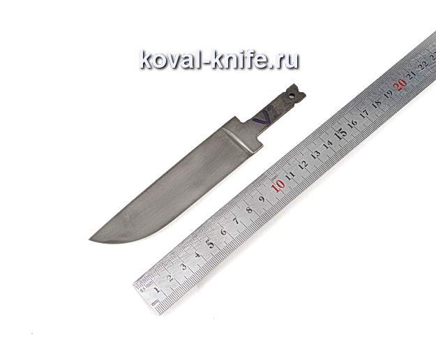 Клинок для ножа из углеродистого композита y2