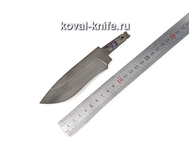 Клинок для ножа из углеродистого композита y3