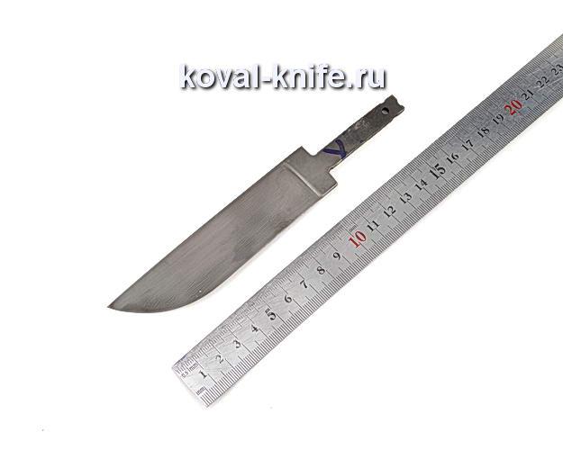 Клинок для ножа из углеродистого композита y4