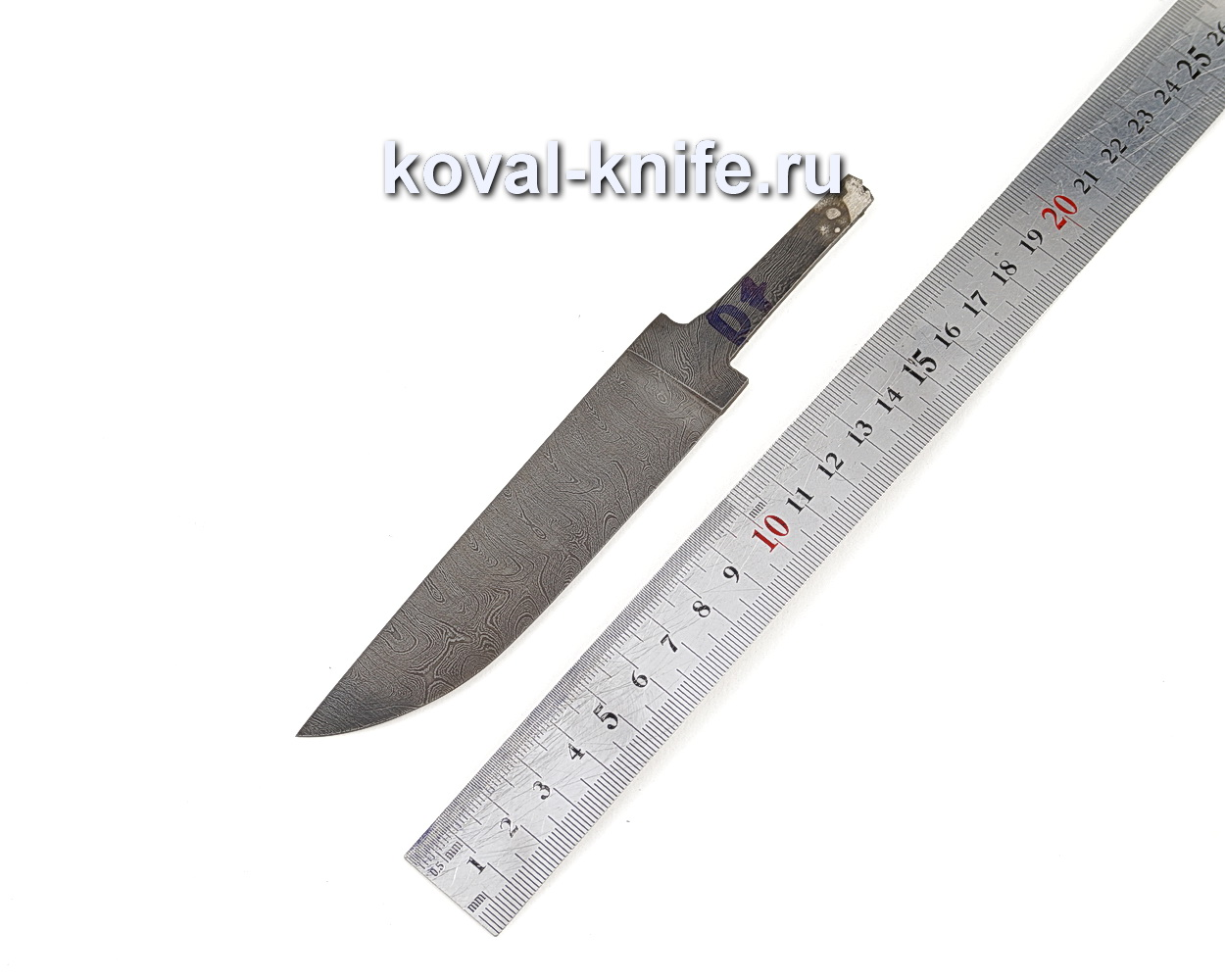 купить клинок для ножа от Кузницы Коваль