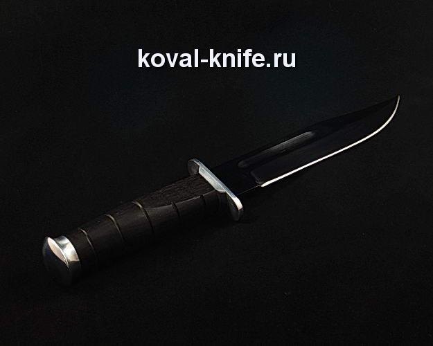 Нож Кабар из углеродистого композита S1