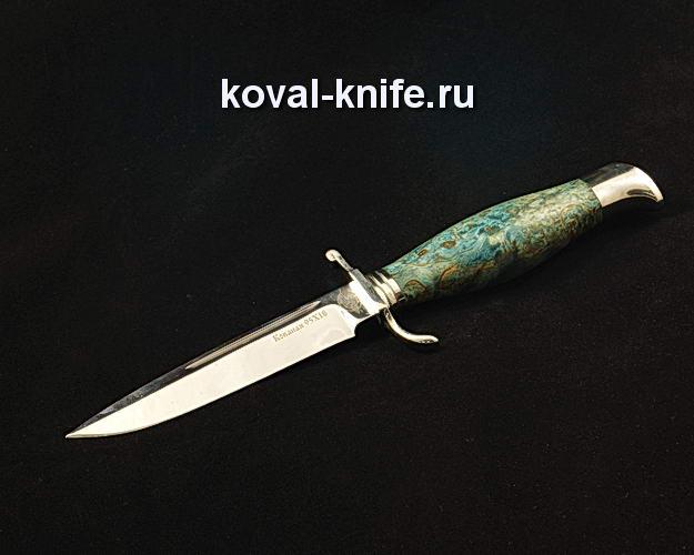 Нож Финка НКВД S101 из кованой 95Х18