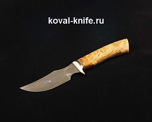 Нож S133 из булатной стали