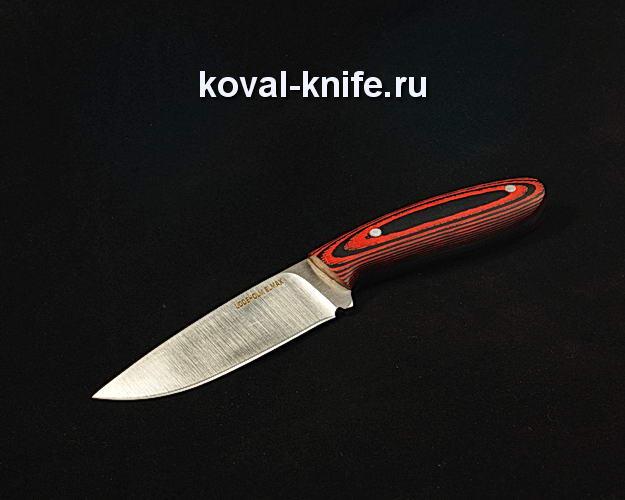 Нож S14 из порошковой стали Elmax