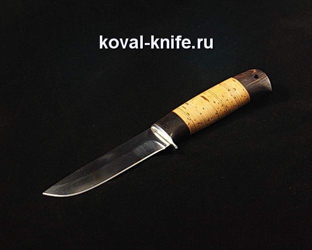 Нож S143 из кованой 95Х18