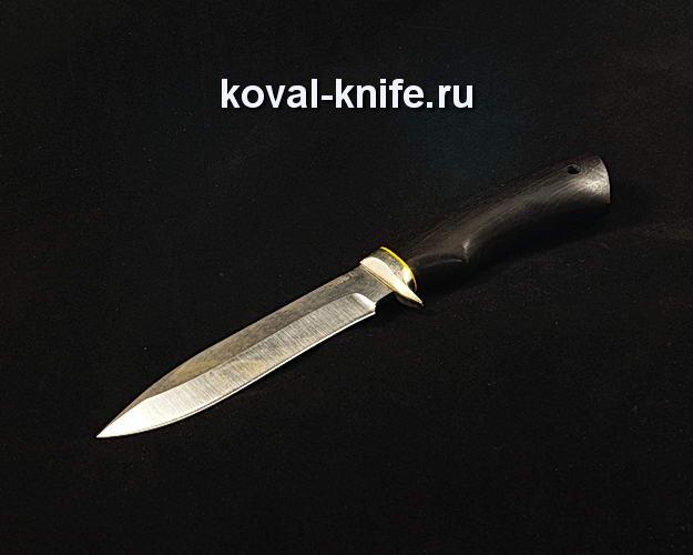 Нож S145 из стали D2
