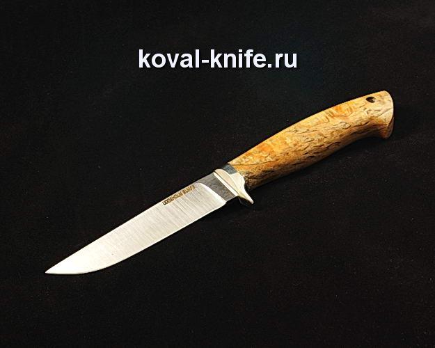Нож S148 из порошковой стали ELMAX