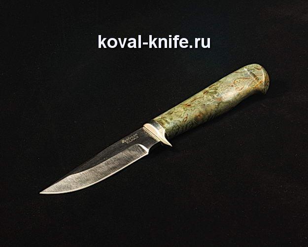 Нож S149 из порошковой стали ELMAX