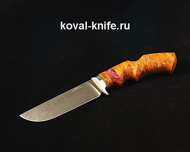 Нож S15 из булатной стали