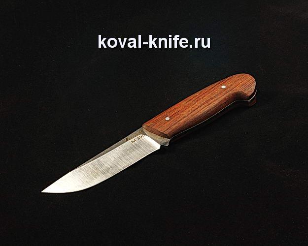 Нож S151 из порошковой стали М390
