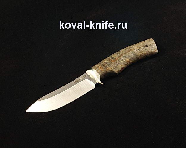 Нож Кабан S152 из порошковой стали М390