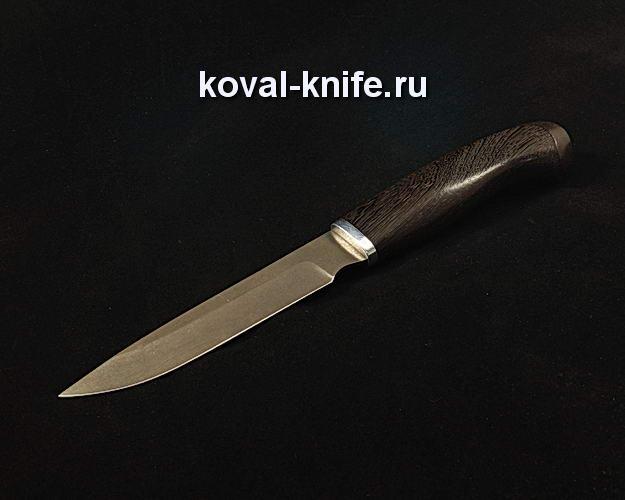 Нож S153 из булатной стали