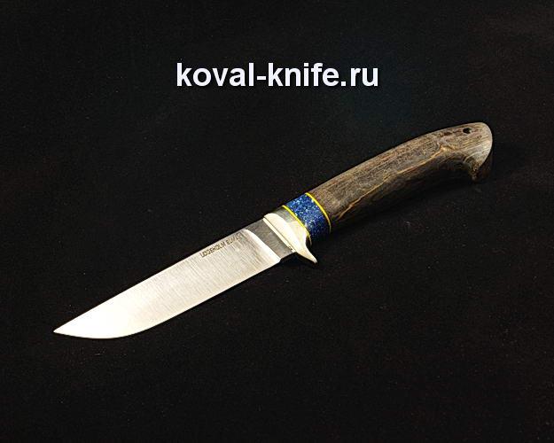 Нож S165 из порошковой стали ELMAX