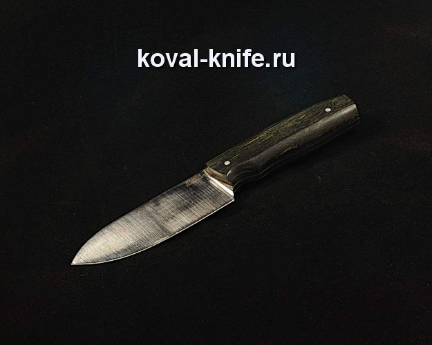 Нож S167 из порошковой стали ELMAX