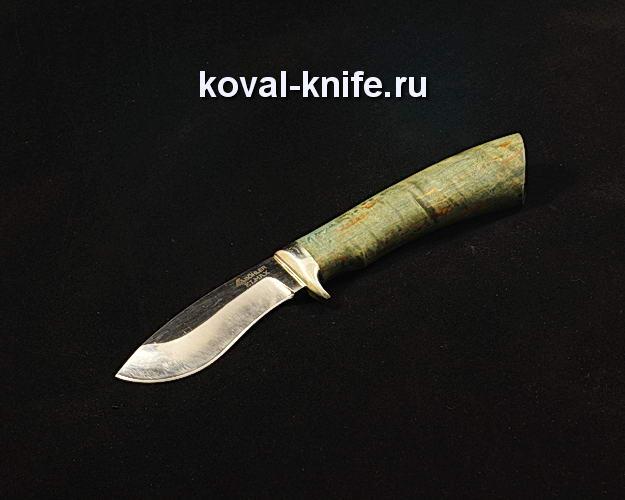 Нож S168 из порошковой стали ELMAX