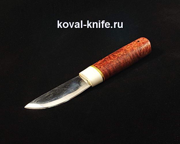 Нож Якут S188 из 9ХС