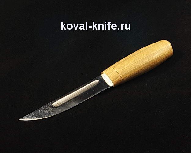 Нож Якут S190 из 95Х18