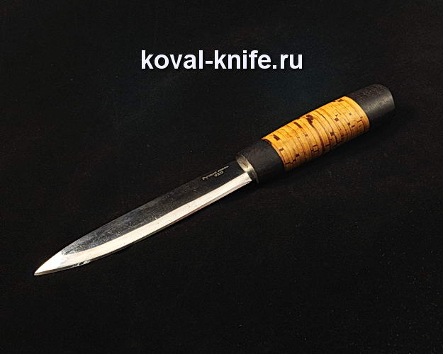 Нож Якутский S192 из 9ХС