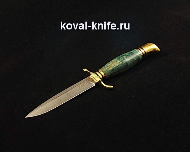Нож Финка НКВД S204 из булата