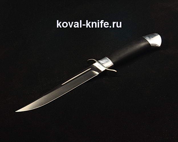 Нож Разведичка S209 из кованой стали 95Х18