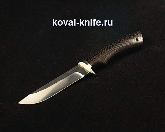 Нож S219 из 110Х18МШД