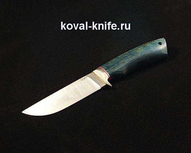 Нож S228 из стали D2