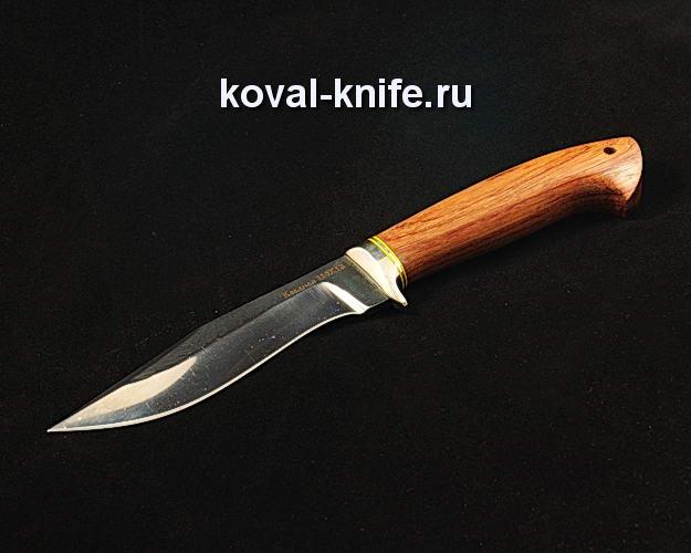 Нож S231 из кованой стали 110Х18