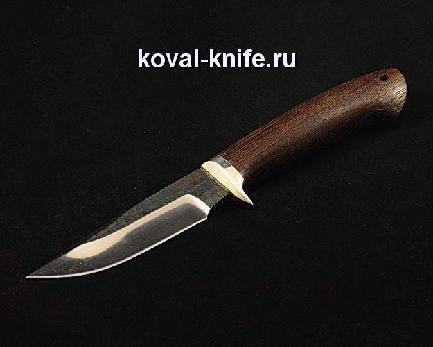 Нож S233 из кованой стали 110Х18