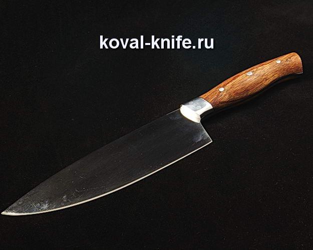 Нож кухонный ШЕФ S242 из 95Х18