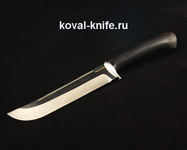 Нож Узбек S257 из Х12МФ