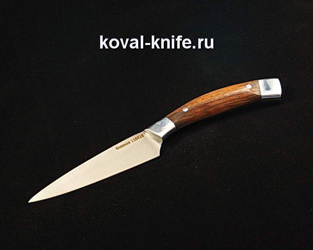 Нож Кухонный S258 из 110Х18