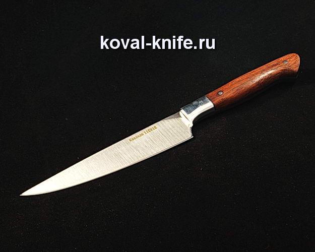 Нож Кухонный S261 из 110Х18