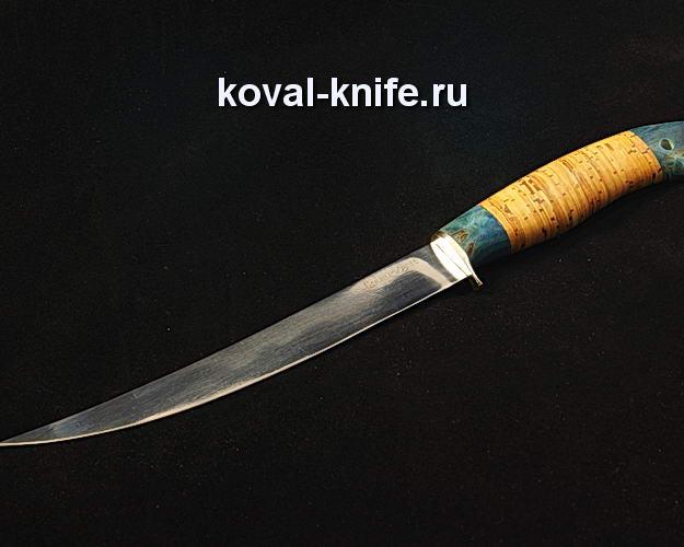 Нож Филейный S267 из стали 95Х18