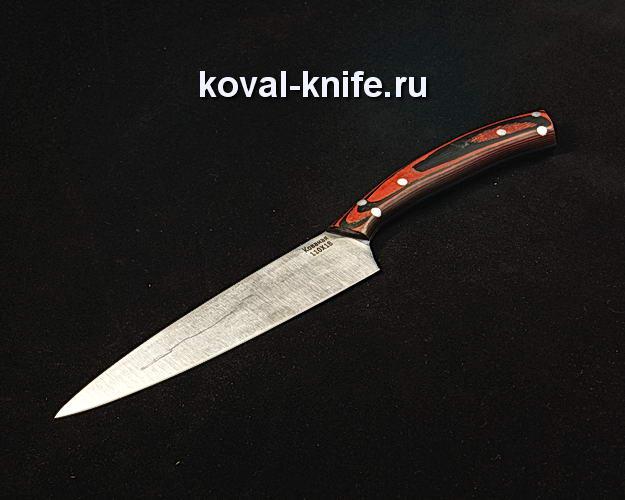Нож Кухонный S271 из 110Х18