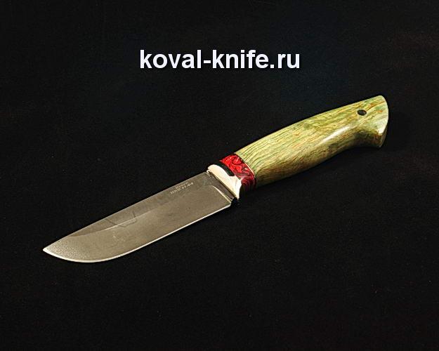 Нож S28 из булатной стали
