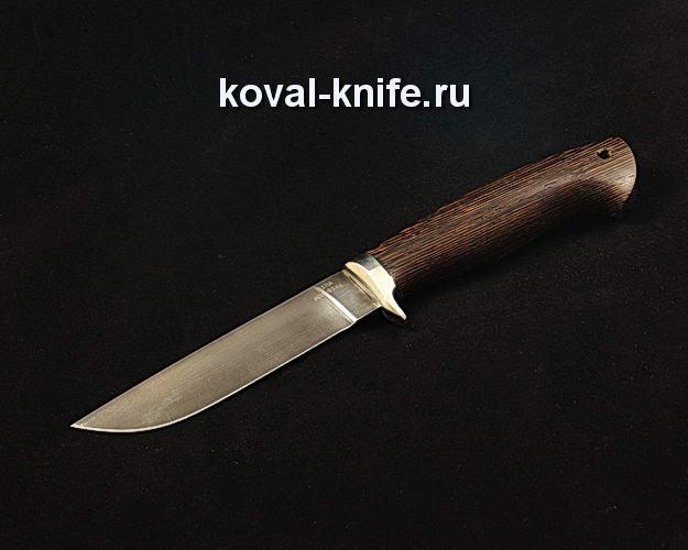 Нож S287 из кованой У10А