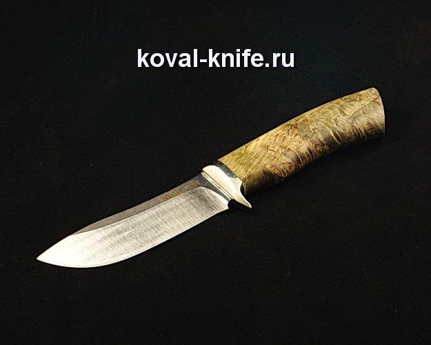 Нож Кабан S29 из порошковой стали M390
