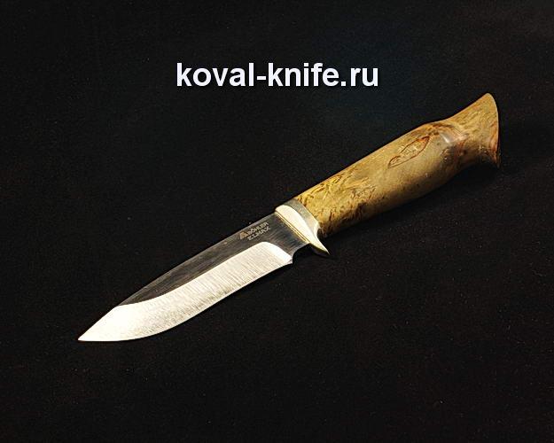 Нож S291 из порошковой стали ELMAX