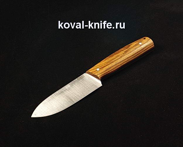 Нож S292 из порошковой стали ELMAX
