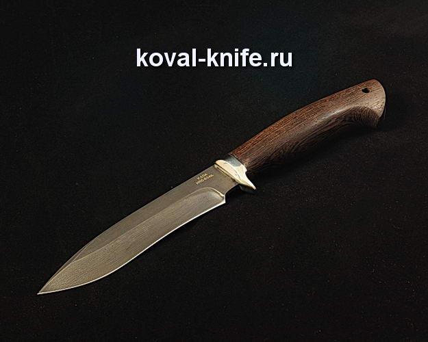 Нож S295 из кованой У10А