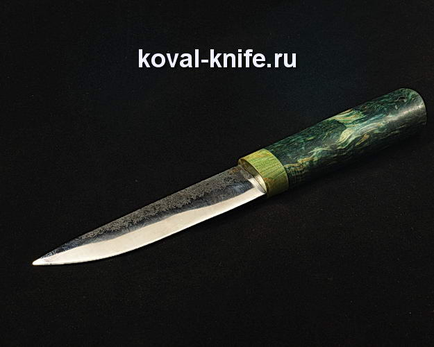 Нож Якутский S299 из 9ХС